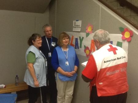 Children's Disaster Service